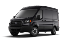 250 Medium Roof 4dr Cargo Van w/Dual Sliding Doors