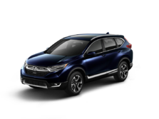 AWD Touring 4dr SUV/Crossover