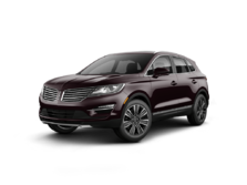 AWD Black Label 4dr SUV/Crossover