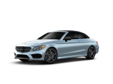 AWD C43 4MATIC 2dr Convertible