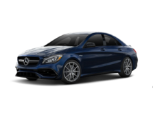 AWD CLA45 4MATIC 4dr Sedan