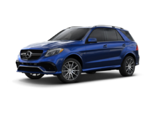 AWD GLE43 4MATIC 4dr SUV/Crossover