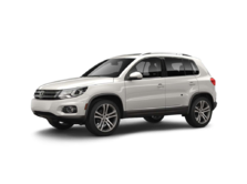 AWD SEL TSI 4Motion 4dr SUV/Crossover